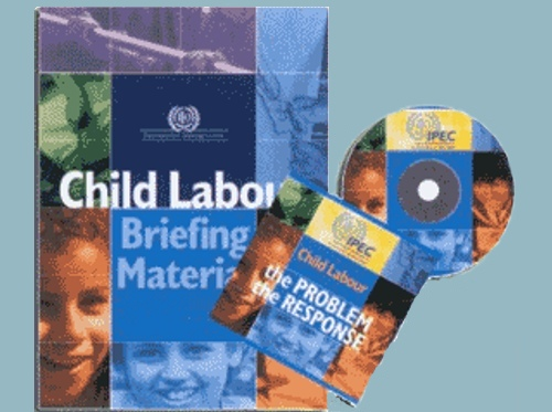 Child Labour Briefing Materials