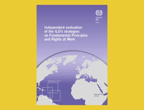 Independent evaluation of the ILO's strategies on FPRW